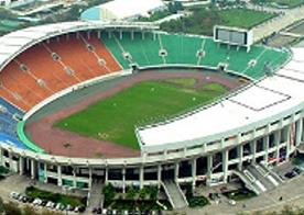 体育场、会展中心覆盖综合解决方案
